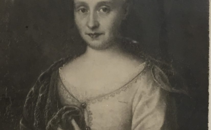 Anna Sophie Zentgraf