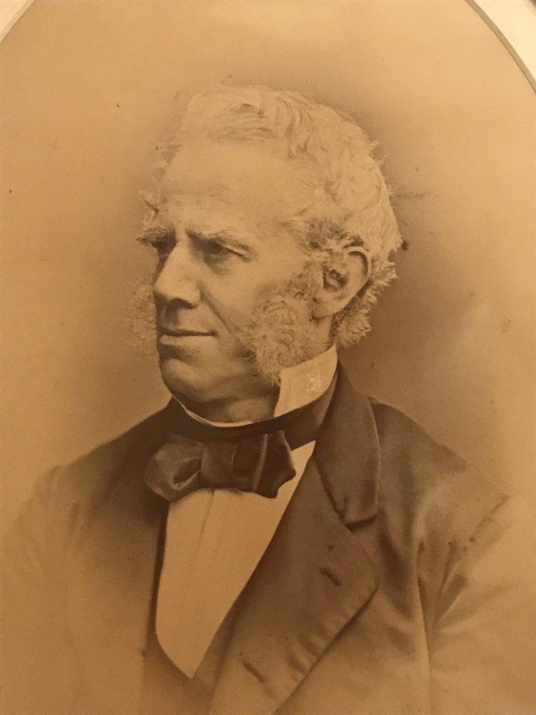 Dr. Otto Zentgraf