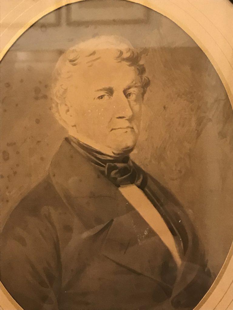 Johann Christian Zentgraf