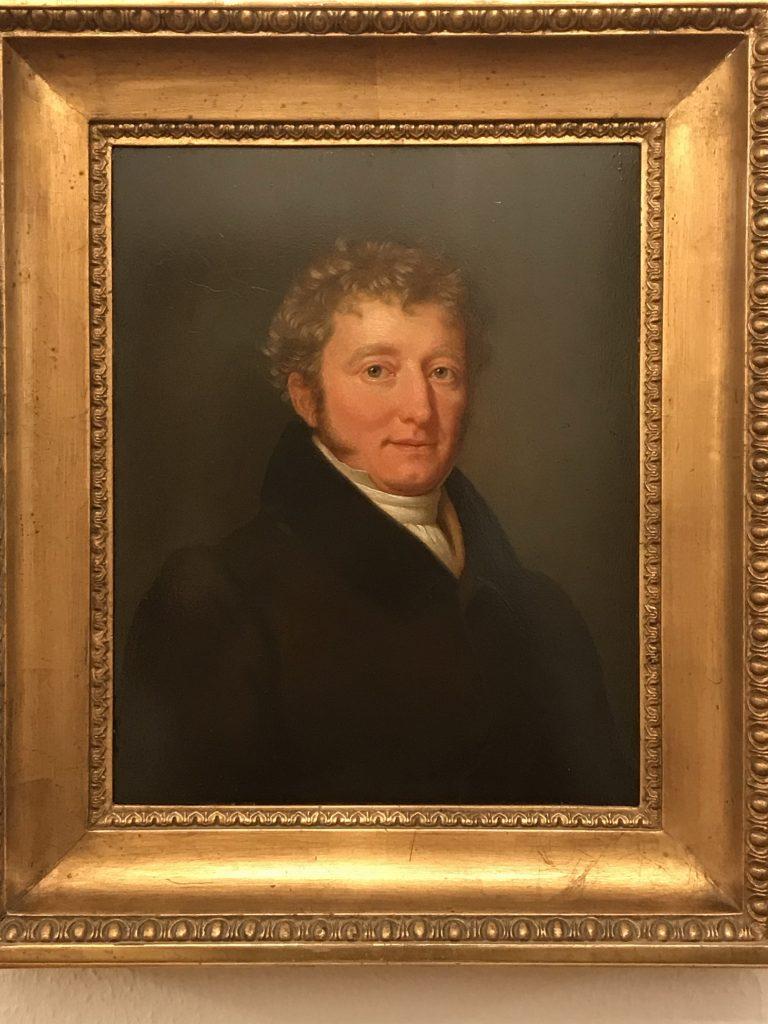 Wilhelm Friedrich Zentgraf